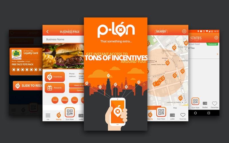 Pilon App
